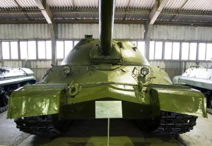 IS-7 Tank Late Image 1