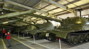 IS-7 Tank Late Image 2