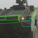 Patria AMV Armored Modular Vehicle Active Protection AMAP ADS