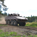 Patria AMV XP IFV Picture 1