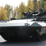 T-15 Armata Infantry Fighting Vehicle