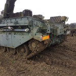 Chieftain FV4204 ARV