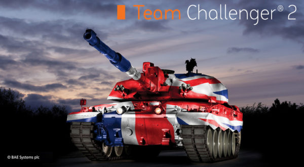 Challenger 2 Life Extension Programme