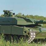 Leopard 2 Mid-Life by RUAG