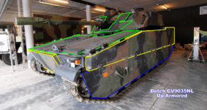 CV9035NL Up Armored