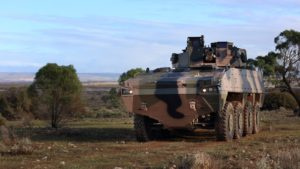 Combat Vehicle 90 – Patria AMV35 feat CV9035 Turret