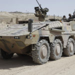 Artec Boxer Armored Personnel Carrier APC
