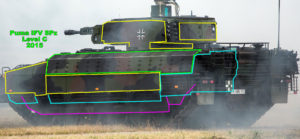 Puma IFV SPz Level C Modular Armor Explained (image 3)