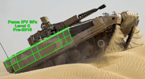 Puma IFV SPz Level C Modular Armor Explained (image 4)