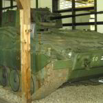 Marder 2 Infantry Fighting Vehicle
